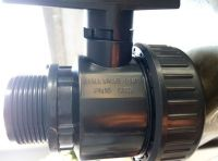 Sell UPVC Ball Valves