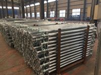 Sell Steel Frame Structure Props