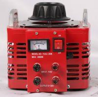 TDGC2-3KVA Series Contact Type Voltage Regulator, variac transformer