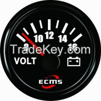 52mm Electronic Voltmeter