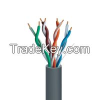 Competitive Price Cat.5e 24AWG UTP