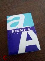 DOUBLE A 4 COPY PAPER FOR SALE