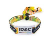 proximity HITAG2 custom rfid bracelet for events