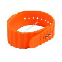 Custom MIFARE Ultralight Cheap Price Passive Programmable Wristband