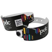13.56MHz INSIDE Picopass 32KS RFID Disposable Paper Wristband