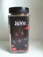JuVo Gold coffee instant 150g glass jar (90g/60g/30g)