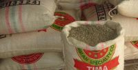 Arabica/Robusta/DECAFE coffee green beans from 35 countries wholesale