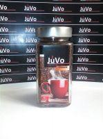 JuVo Classic coffee instant 70g glass jar (granulated), 15 pcs/cartons
