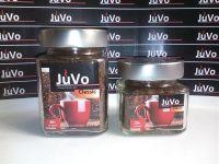 JuVo Classic coffee instant 45g glass jar (granulated), 15 pcs/cartons
