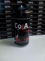 CofA GRANUL coffee instant 120g glass jar (granulated), 12 pcs/cartons