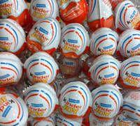 Ferrero Rocher , Kinder Joy, Kinder Surprise and Other Confectioneries