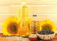 Soybean Oil, Sunflower Oil Refined and Crude, Canola Oil,