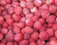 Frozen Strawberry, frozen dates