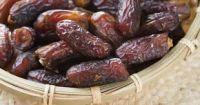 Mozafati Dates , Dried Fruits , Dates