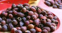 Hawthorn Berry Flour