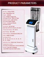 Hair Perm Machine, Hair Curler, Salon Equiptment, White, PHB02