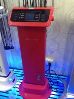 Hair Perm Machine, Salon Equipment, Styling Tool, Color Red, PHB02