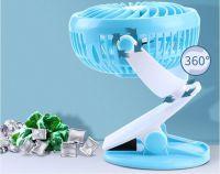 Mini USB Portalbe Cooling Fan