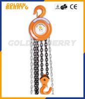 HSZ hand chain hoist