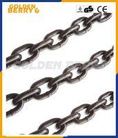 EN818-2 hoisting chain