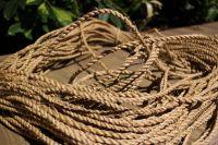 Abaca Rope