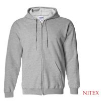 PULL OVER SOLID HOODIE