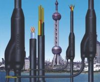 Prefabricated branch cable