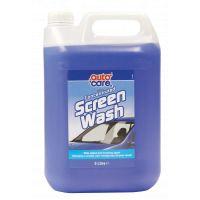 Screenwash Concentrates