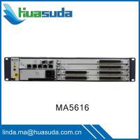 Huawei FTTB MA5612 MA5616 GPON MDU IP Dslam VDLE ADLE ADPE CCUB CCUC ONU FTTH