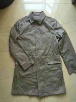 Men's dust coat