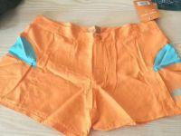 Ladies beach shorts