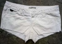 Ladies demin shorts