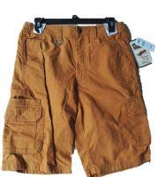 Man cargo shorts