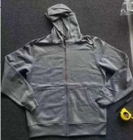 High Quality Cheap winter  Casual MENS HOODY FLANNEL LINING JACKET