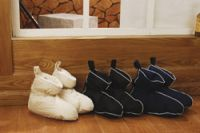 offer down slippers