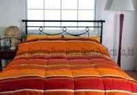 Sell printed down comforter smc-16