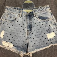 Pure Denim shorts for Men and Women