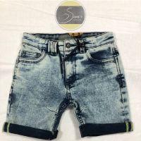 Pure Denim Shorts 035