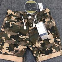 Pure Denim Shorts 005