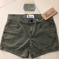 Pure Denim Shorts 010