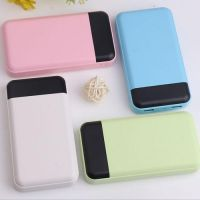 portable charger power bank 10000mah and usb chargers, mobile power supply