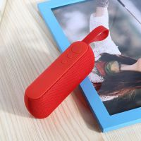 Hot selling handsfree calling TF card slot portable outdoor bluetooth speaker