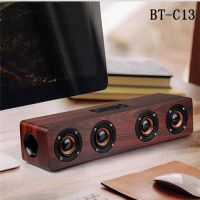 2.1 channel bluetooth speaker soundbar for home theater