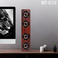 High quality four speaker driver  Bluetooth Speaker soundbar