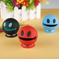 Hot sale Mini new design Decompression rechargeable bluetooth speaker gift