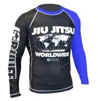 Custom Sublimation MMA Rash guards/ best quality