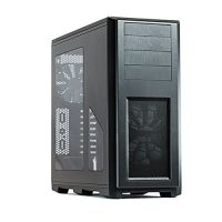 Best selling towers Chassis with Window Cases