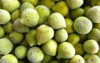 IQF frozen whole fig fruit