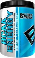EVLUTION NUTRITION BCAA Energy BCAA Powder with Natural Energizers for Focus and Recovery