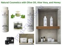 Selling lead of Cosmetics